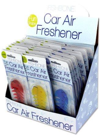 fish air freshener - 6