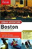 Boston, Gretchen Voss and Outside Magazine Staff, 0393323552