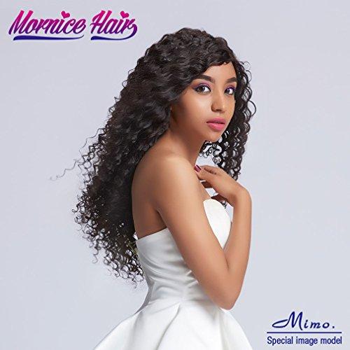 Mornice Hair Brazilian Extensions Unprocessed