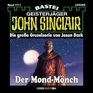 Der Mond-Mönch (John Sinclair 1711) Hörbuch