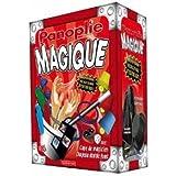 Megagic PAN3 - Coffret de Magie - Panoplie Magique