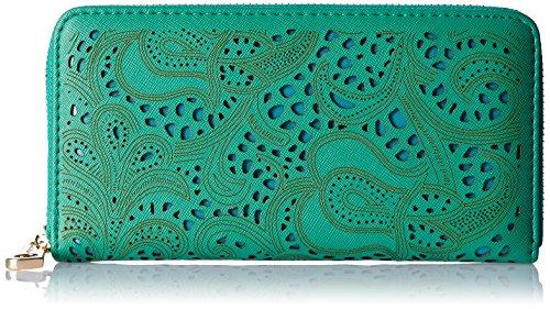 Diana Korr Women's Wallet (Green) (DKW14GRN)