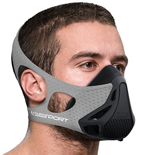 Aduro Sport Workout Training Mask