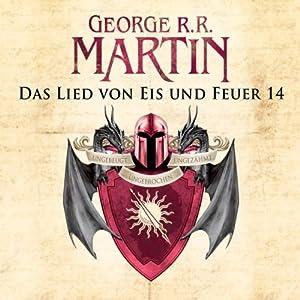 Game of Thrones - Das Lied von Eis und Feuer 14 Hörbuch
