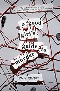 Book Cover: A Good Girl's Guide to Murder