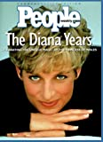 The Diana Years, Time-Life Books Editors, 1883013453