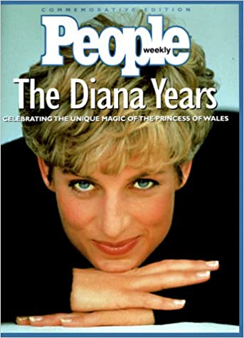 Image result for diana on people magazine