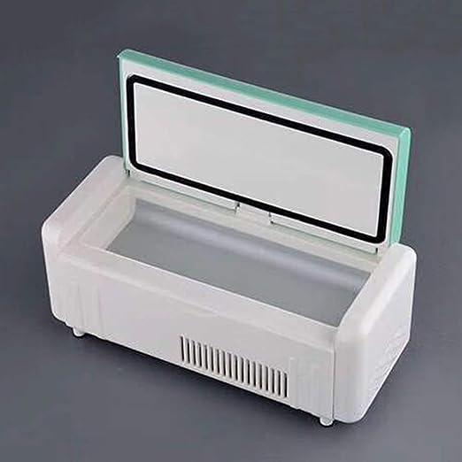 Caja Refrigerada PortáTil - Nevera PequeñA De Insulina. Caja De ...