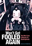Won't Get Fooled Again, Richie Unterberger, 1906002355