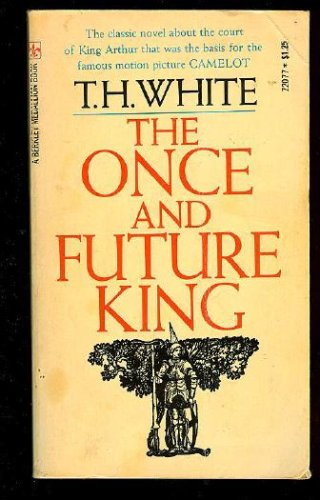 an analysis of the once and future king by t h white The paperback of the the once and future king by t h white at barnes &  noble free shipping on $250 or more.
