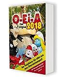 O-Ei-A 2018 - Das Original - Der Preisführer für alles aus dem Überraschungsei!