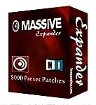 MASSIVE EXPANDER - 5000 Patch Bank fo...
