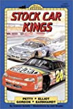 Stock Car Kings (All Aboard Reading)
