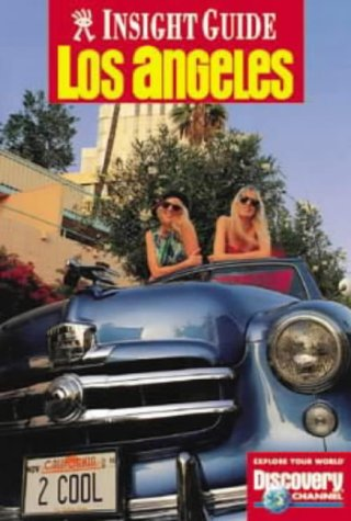 Download Los Angeles Insight Guide (Insight Guides) pdf epub