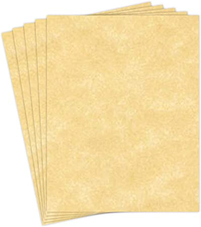 Where To Buy Parchment Paper For Writing