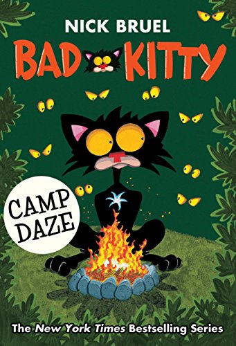 Bad Kitty Camp Daze]()
