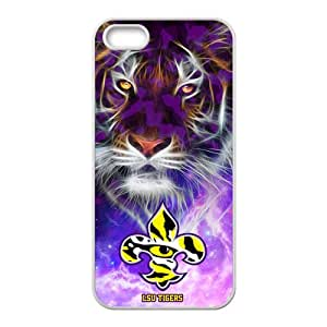 Tribal tiger Phone Case for Iphone 5s
