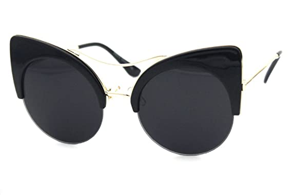 Oath_song Damen Sonnenbrille Mehrfarbig Weiß 7bHaeMD3z