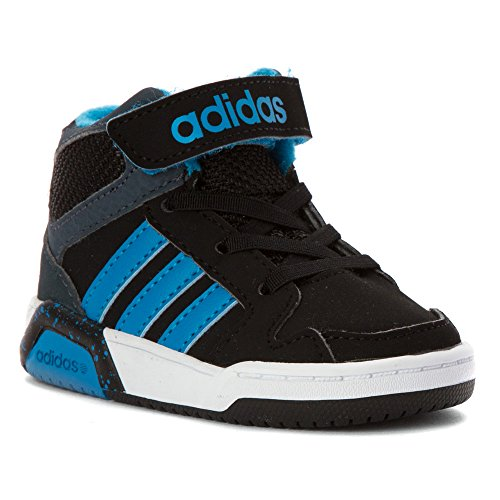 6b5ad7f8f3c18 adidas Neo BB9TIS Mid INF Shoe (Toddler) - Buy Online in UAE ...