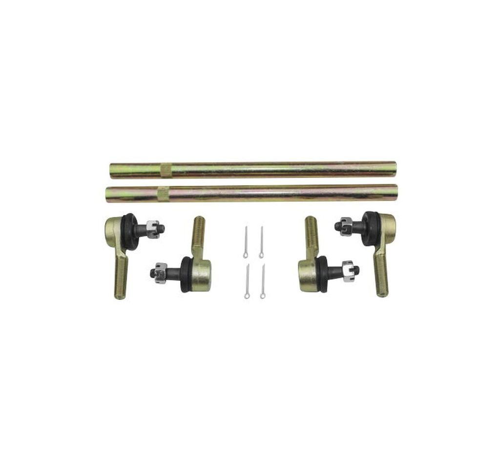 New QuadBoss ATV Tie Rod Assembly Upgrade Kit - 1997-1999 Polaris Sport 400 ATV by Honda