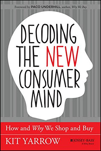 Decoding New Consumer Mind Shop product image