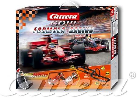 Carrera Go Formula Racing 62081 Elektronik