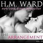 The Arrangement 13: The Ferro Family | H. M. Ward