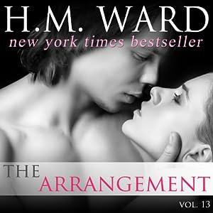 The Arrangement 13 Audiobook