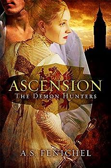 Ascension Demon Hunters Book 1 ebook