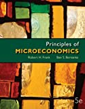 Looseleaf Principles of Microeconomics + Connect Plus, Frank, Robert and Bernanke, Ben, 0077924754