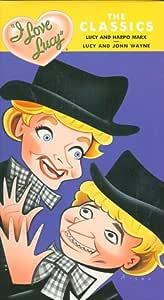 I Love Lucy: the Classics - Lucy & Harpo / Lucy Meets John Wayne