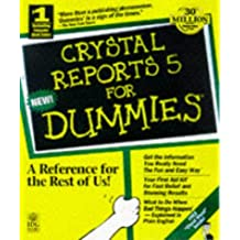 Crystal Reports 5 for Dummies