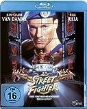 Street Fighter - Die entscheidende Schlacht [Blu-ray]
