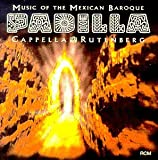 Music of the Mexican Baroque