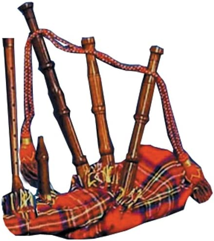 Children's Bagpipe
