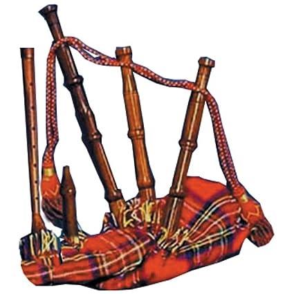 e1f8717203a7 Amazon.com  Children s Bagpipe  Musical Instruments