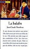 """Afficher """"La balafre"""""""
