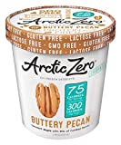 Arctic Zero Buttery Pecan, 16 Ounce (Pack of 6) offers