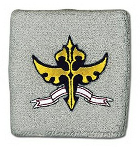 UPC 699858981984, Code Geass: Knight of Britannia Symbol Wristband