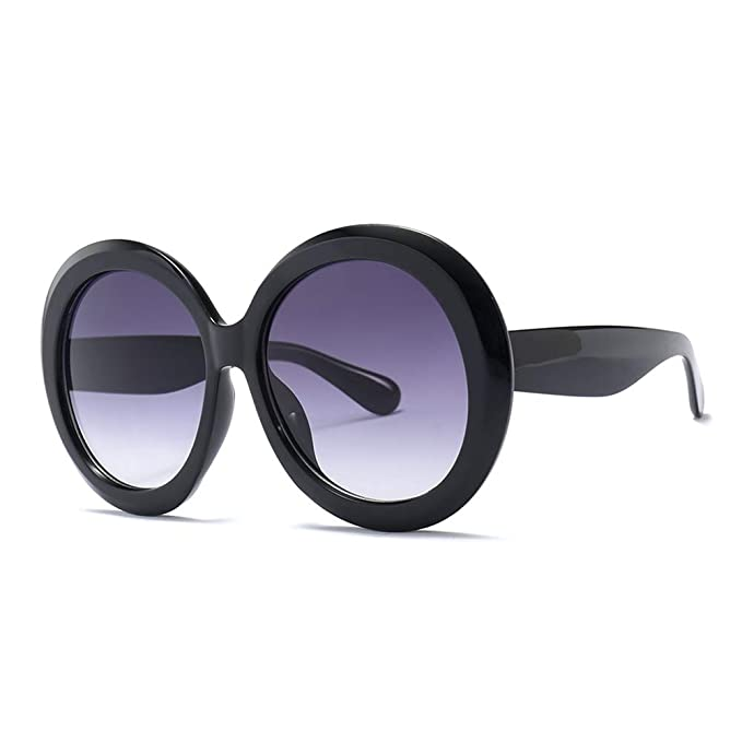 Amazon.com: Gafas de sol de gran tamaño para mujer, verano ...