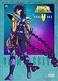 聖闘士星矢 DVD-BOX 5 フェニックスBOX
