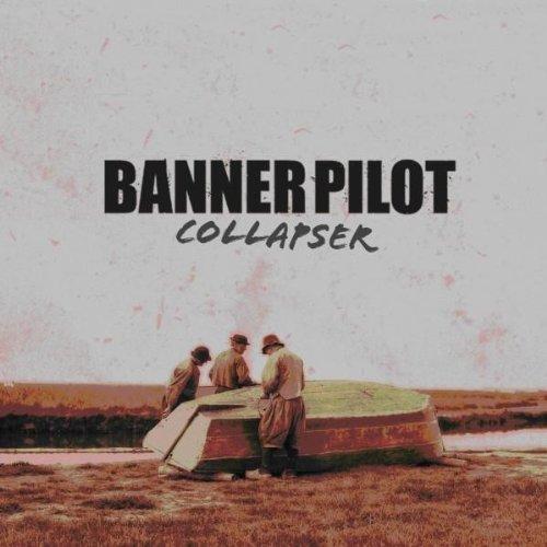 Banner Pilot - Collapser (CD)