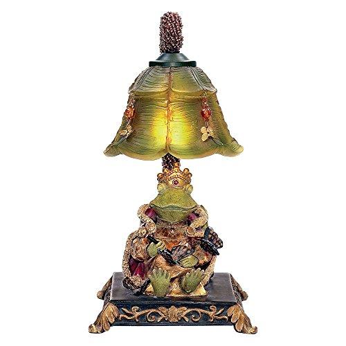 Elk Lighting 91-331 Resting Queen Frog Table (Resting Queen Frog)