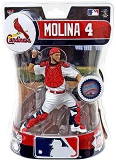Albert Pujols 2002 McFarlane Rookie Figurine St Louis Cardinals new in package