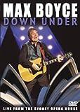 Max Boyce Down Under [DVD]