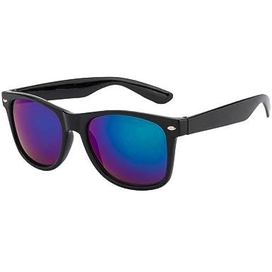 6efe6eda87 Image Unavailable. Image not available for. Colour  Designer Frames Sports  Unisex Sunglasses ...
