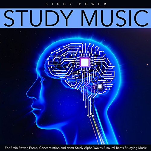 Study Alpha Waves - Amazon Music Unlimited