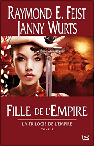 Book La Trilogie de l'Empire, Tome 1 (French Edition)