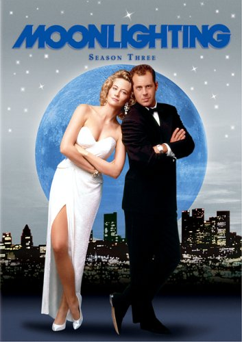 Moonlighting - Season 3 by Lions Gate
