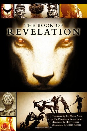 Book of Revelation, Paperback